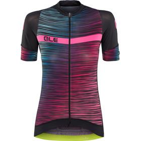 Alé Cycling PRR The End SS Jersey Damen black-multicolor